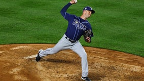 New Brewers pitcher Trevor Richards 'excited' to join team