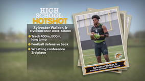 Riverside 3-sport athlete 'can't live without' competition