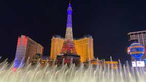 Most Las Vegas resorts now operating at 100% capacity