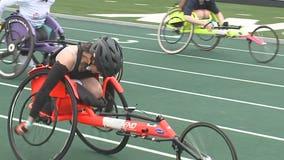 Adaptive sports: Kenosha adopted siblings make names for themselves