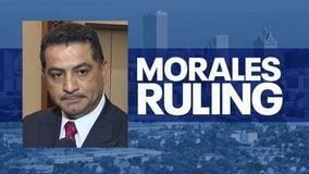 Milwaukee, Morales agree to mediation