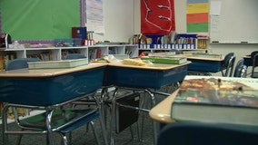 Wisconsin may lose school aid, Feds warn