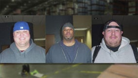 Roundy's Warehouse Shooting: Photos, 911 calls released