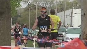 Spring marathons in Wisconsin get community together