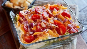 Planning a cookout for Memorial Day? The perfect salad side dish