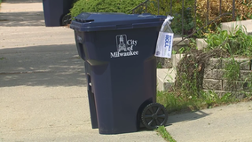 Recycling program improvements in Milwaukee, every other week collection
