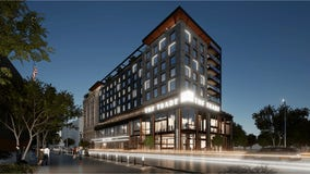 Future hotel unveiled in Milwaukee's Deer District