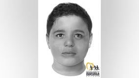 Vegas murder victim misidentified; boy safe