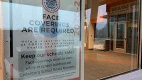 Cedarburg schools keep mask policy for rest of year, summer