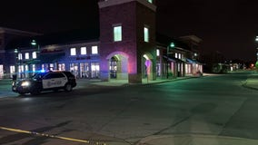 Over 300 shots fired at Midtown Center in Milwaukee, 2 wounded