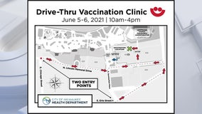 Summerfest vaccination clinic: Get COVID shot, ticket to Big Gig