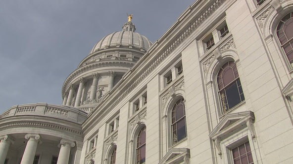 GOP-backed abortion bills considered by Wisconsin Senate