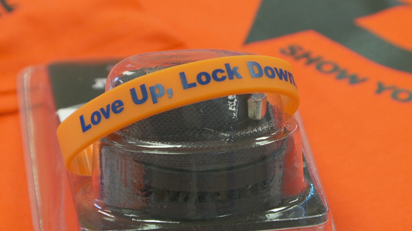 Free gun locks available, Milwaukee groups work to prevent violence