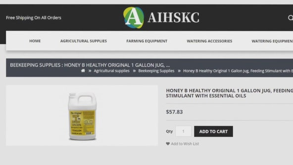 Website hijacks Milwaukee address, draws nationwide complaints
