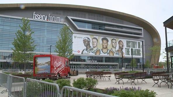 ESPN hosts disrespectful of Milwaukee hosting NBA playoffs, fans say