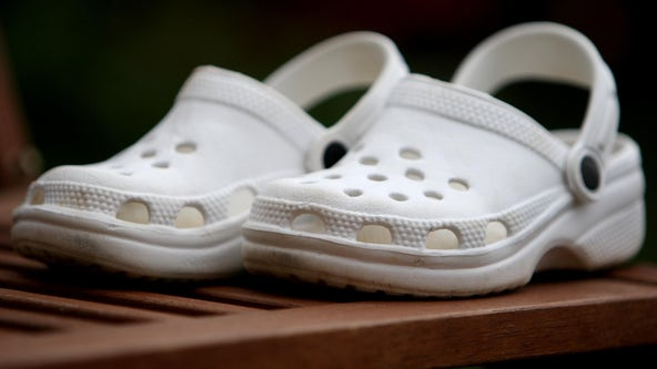 Crocs once again offering thousands of free shoes to healthcare workers