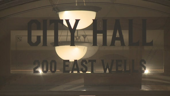 Milwaukee city workers return, buildings reopen after 15 months