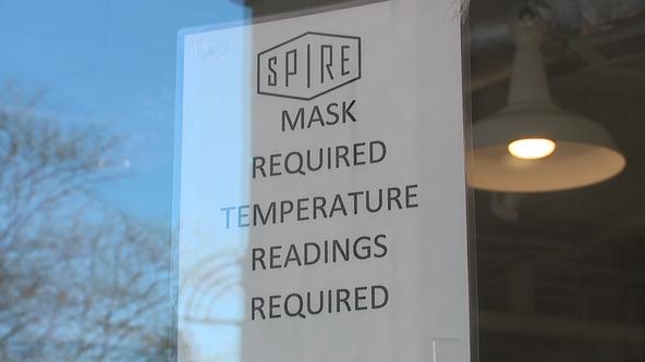 Masks at Milwaukee, Waukesha businesses; new guidance prompts pivot
