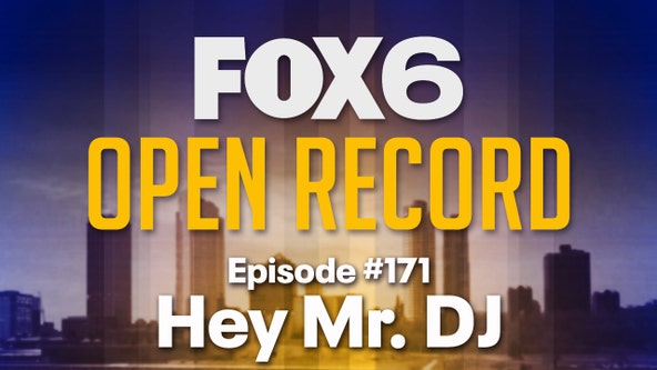 Open Record: Hey Mr. DJ
