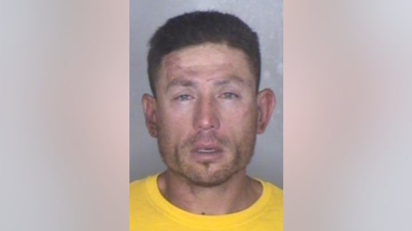 Northern California tree trimmer charged in deadly throat slashings