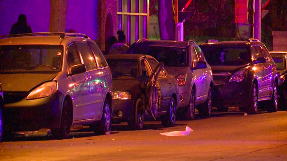 Milwaukee hit-and-run leaves 24-year-old pedestrian seriously injured