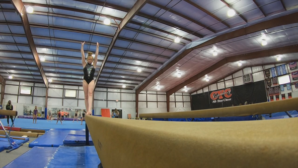 Kenosha gymnasts hyped for nationals meet