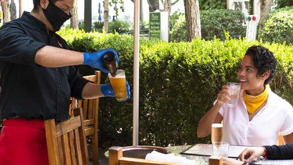 Hospitality group raises minimum wage, eliminates tipping