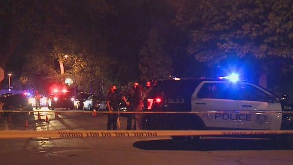 4 men shot in Milwaukee; 1 dead, 3 wounded: police