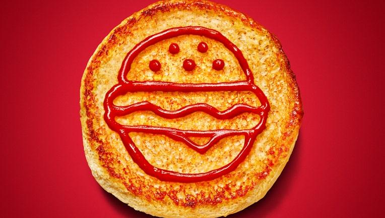 Burger artist