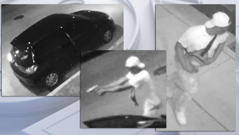 Shots fired incident near Barclay and Walker, Milwaukee