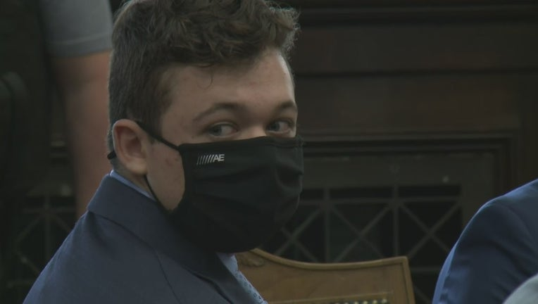 Kyle Rittenhouse pretrial hearing, May 21