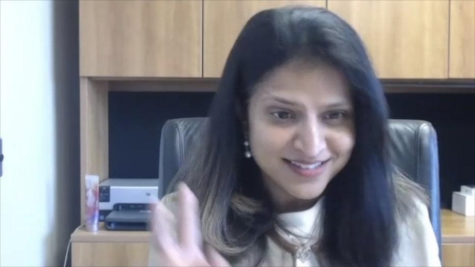 Dr. Hemalatha Rajanna