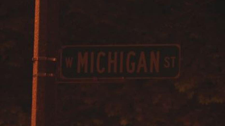 Shooting investigation near 32nd and Michigan, Milwaukee
