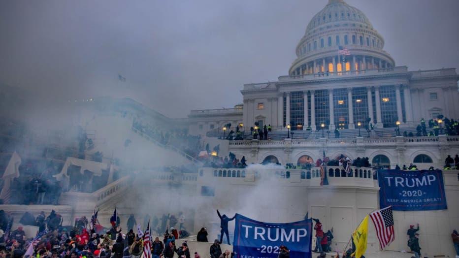 Capitol Riot1