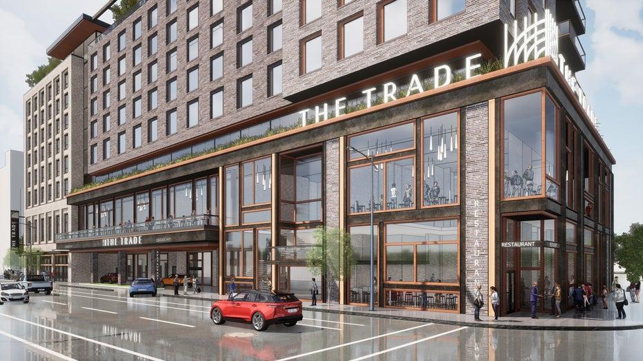 The Trade Milwaukee
