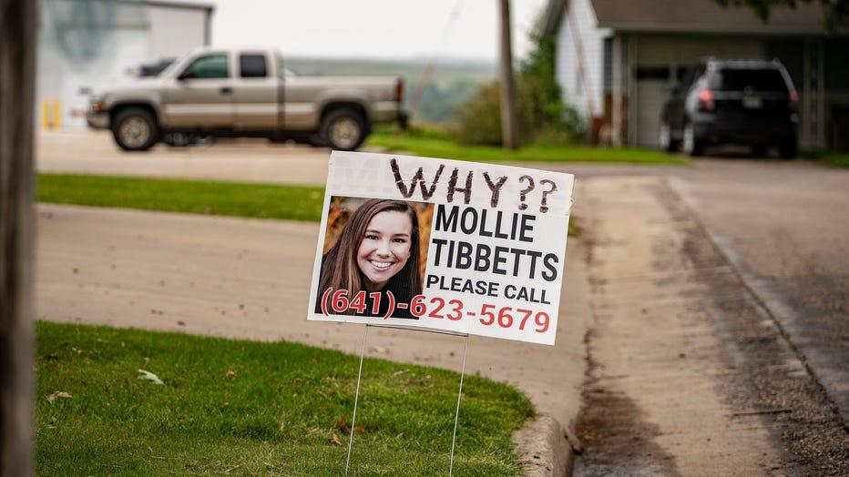 Brooklyn, Iowa community reacts to Mollie Tibbetts death
