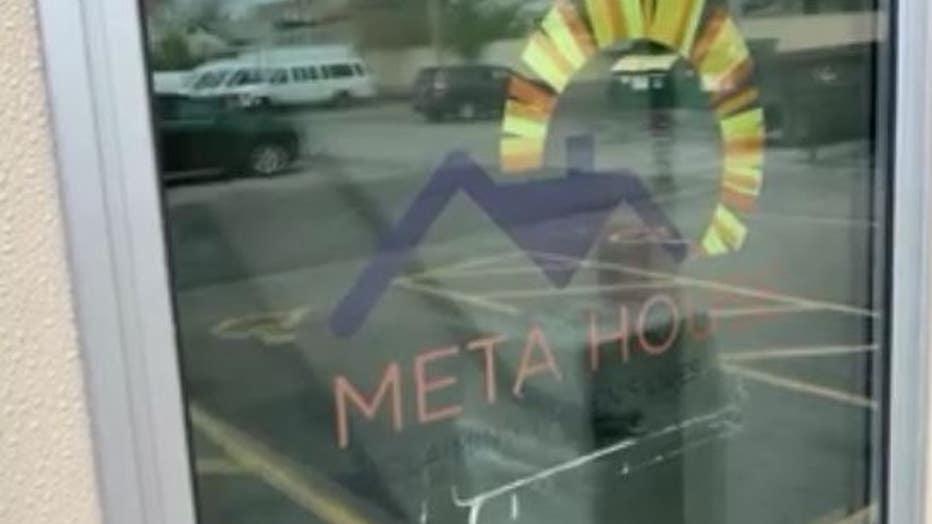 Meta House