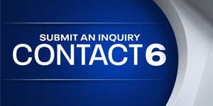 Submit an inquiry with Contact 6