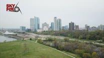 Milwaukee COVID case burden rises, positivity dips