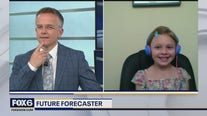 Future Forecaster Flashback: See how 9-year-old Hannah is doing