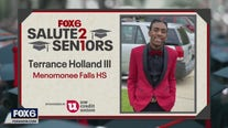 Salute to Seniors featured on June 17, 2021
