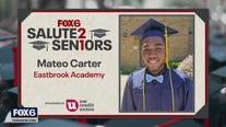 Salute to Seniors featured on June 26, 2021