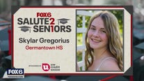 Salute to Seniors featured on June 13, 2021
