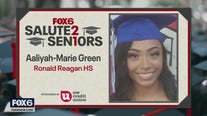 Salute to Seniors featured on June 22, 2021
