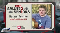 Salute to Seniors featured on June 15, 2021