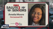 Salute to Seniors featured on June 12, 2021