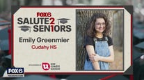 Salute to Seniors featured on June 16, 2021
