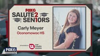 Salute to Seniors featured on June 21, 2021