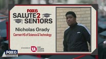 Salute to Seniors featured on June 25, 2021
