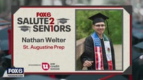 Salute to Seniors featured on June 23, 2021